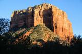 Big Red Rock Sedona