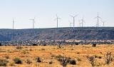 West Texas Wind Farm
