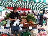 Hamersmith Farmer's Market
