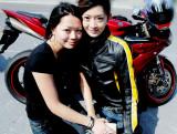 HIGHWAY FOR MOTORBIKES ,2007 NOVEMBER (L) (V)