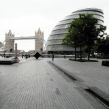 London Southwark 2009
