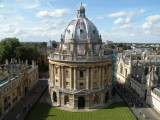 Oxford, UK 2009