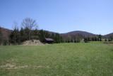 Astro star party in Bieszczady Mountains - 24 to 26 April 2009