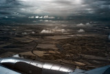 Aerial Infrared