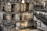 Ruin IR HDR 17