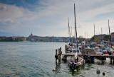 Along Lake Geneva 7
