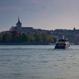 Along Lake Geneva 8