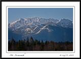 Mt. Arrowsmith