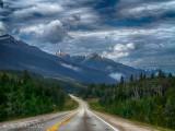 The Yellowhead Highway