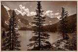 Moraine Lake Tone
