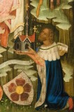 Art de la Bohême médiévale - Medieval bohemian Art