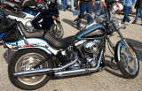Nice Stock Wide Glide