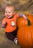 Lucas Halloween Ready