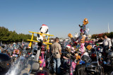 Toy Run, 2008
