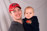 Dad and Lucas 1