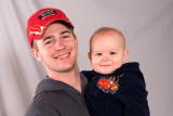 Dad and Lucas 2