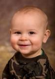 Handsome Smile