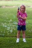 Bubbles 7-6-10