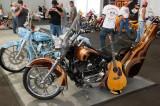 Guitar Harley