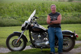 Me and the Dyna Glide