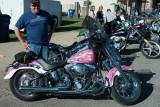 Jeff's Harley