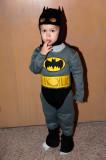 Batman Lucas