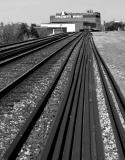 Tracks to Spaghetti House