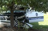 Wichita Cop Wreck