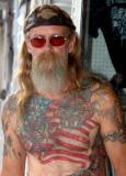 USA Flagman