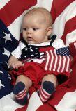100% American, USA