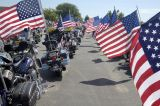 Kansas Patriot Guard Rally