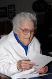 Izetta, 92nd Birthday