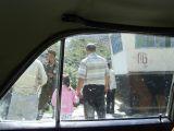 Checkpoint at the Gorno-Badakhshan border
