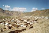 Murgab, Pamir plateau