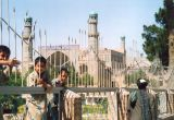 Great Mosque of Herat