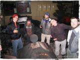The gang at Mcmenamins - Bend, OR