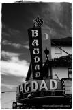 The Famous Bagdad Theatre Pub in Portland