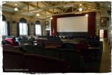 Theatre Pub inside the school!