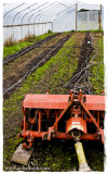 Heavy Machinery - Drain, Oregon