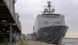 L 800  H.M Rotterdam