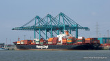 Hapag  Lloyd  Vessels