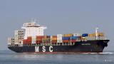 MSC Vessels