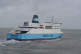 Norfolk Line Ferries