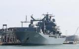 Naval Vessels