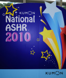 Kumon - ASHR - 2010
