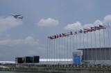 Singapore Airshow 2008