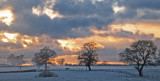 shropshire sundown.