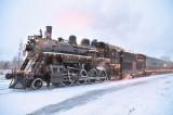 2141 Kamloops Heritage Railway