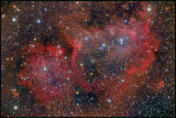 The Baby nebula