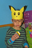 Felix's Pokemon Party